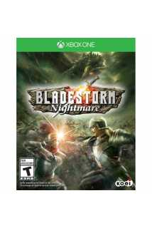 Bladestorm: Nightmare [Xbox One]