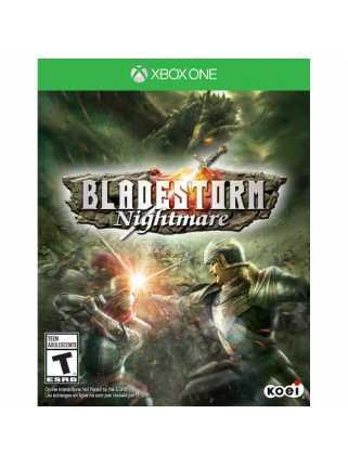 Bladestorm: Nightmare [Xbox One]
