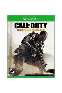 Call of Duty: Advanced Warfare [Xbox One]