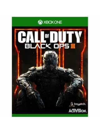 Call of Duty: Black Ops III [Xbox One]