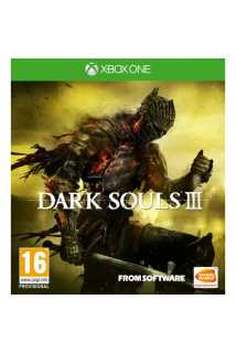 Dark Souls III [Xbox One]