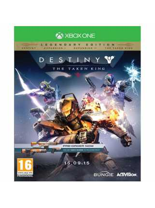 Destiny - The Taken King Legendary Edition [Xbox One]