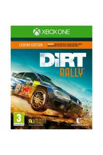 Dirt Rally Legend Edition [Xbox One]
