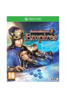 Dynasty Warriors 8: Empires [Xbox One]