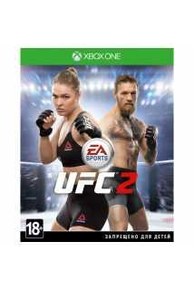 EA Sports UFC 2 [Xbox One]