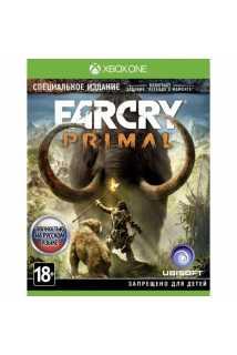 Far Cry Primal Специальное Издание [Xbox One]