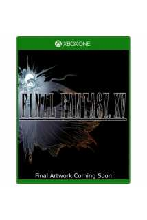 Final Fantasy XV [Xbox One]