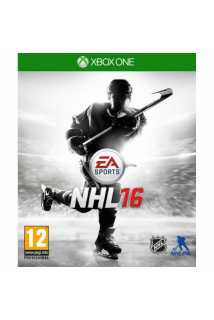 NHL 16 [Xbox One]