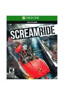 Scream Ride [Xbox One]