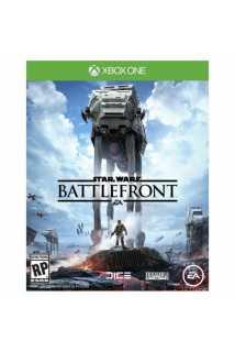 Star Wars: Battlefront [Xbox One]