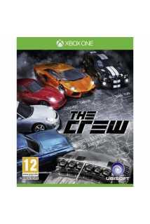 The Crew [Xbox One]