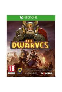 The Dwarves [Xbox One]