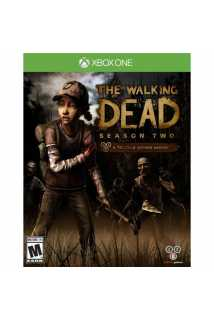 The Walking Dead: Season Two [Xbox One]