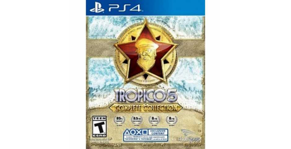 Tropico 5: Complete Collection