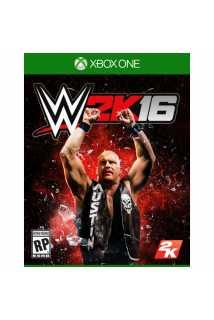 WWE 2K16 [Xbox One]