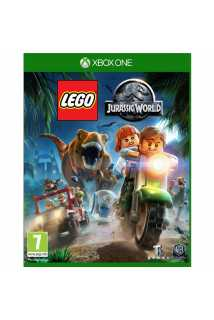 LEGO Jurassic World [Xbox One]
