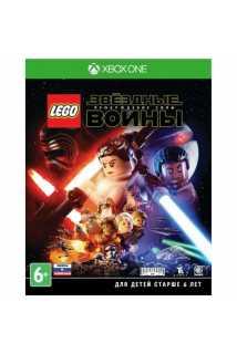 LEGO Звездные войны: Пробуждение Силы [Xbox One]