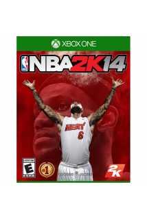 NBA 2K14 [Xbox One]