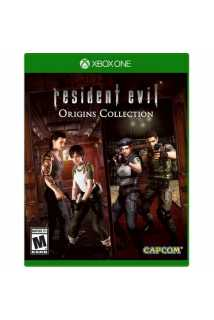 Resident Evil Origins Collection [Xbox One]