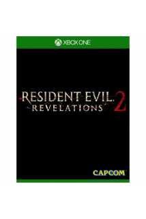 Resident Evil Revelations 2 [Xbox One]