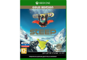 Steep. Gold Edition