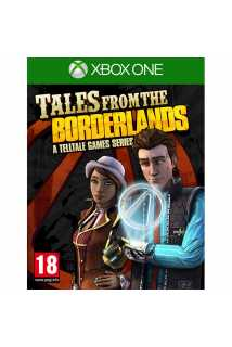 Tales from the Borderlands: Episode One - Zero Sum [Xbox One]