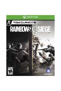 Tom Clancy's Rainbow 6: Siege [Xbox One]