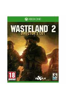 Wasteland 2: Directors Cut [Xbox One]