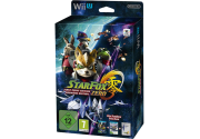 Star Fox Zero First Print Edition [Wii U]