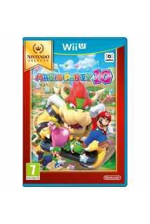 Mario Party 10 (Nintendo Selects) [WiiU]