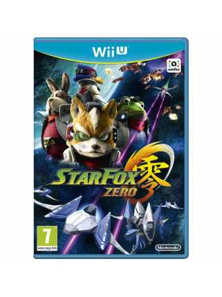 Star Fox Zero [WiiU]