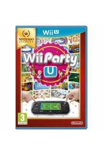 Wii Party U (Nintendo Selects) [WiiU]