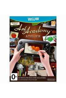 Art Academy: Atelier [WiiU]