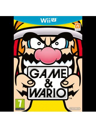 Game & Wario [WiiU]