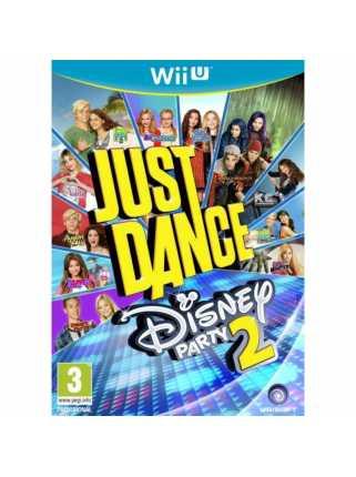 Just Dance. Disney Party 2 [WiiU]
