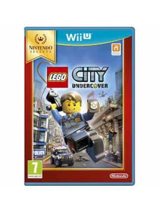 Lego City Undercover (Nintendo Selects) [WiiU]