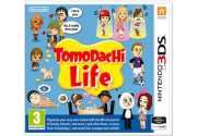 Tomodachi Life [3DS]
