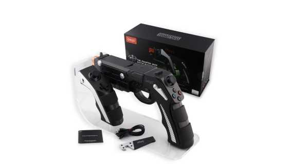 Bluetooth Gun PG-9057 iPega [Android/IOS/Windows]
