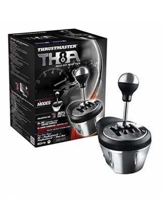 Коробка передач Thrustmaster TH8A [PS4, PS3, Xbox One, PC]