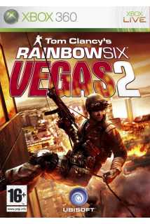 Tom Clancy's Rainbow Six: Vegas 2 [Xbox 360]