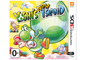 Yoshi's New Island [3DS]