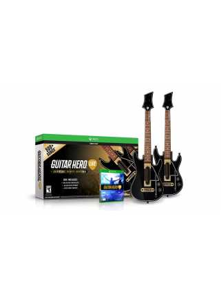 Guitar Hero Live Supreme Party Edition [Xbox One]