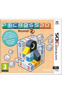 Picross 3DS Round 2 [3DS]