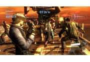 Resident Evil 6 (Английская версия) [PS4]