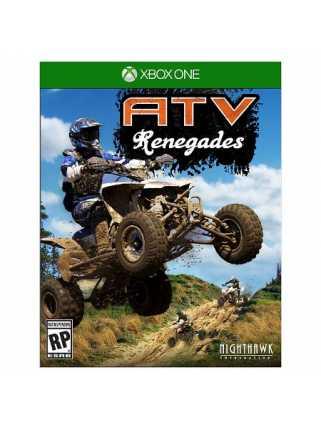 ATV Renegades [Xbox One]