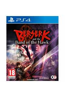 Berserk and the Band of the Hawk [PS4]