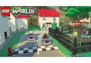 LEGO Worlds [PS4, русская версия] Trade-in | Б/У