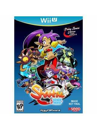 Shantae : Half-Genie Hero [WiiU]