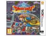 Dragon Quest VIII: Journey of the Cursed King [3DS]