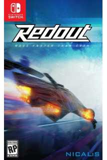 Redout [Switch]